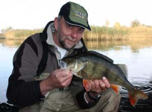 Jeg har interviewet forfatter, debattør og fiskeribiolog Steen Ulnits omkring spinnehjul. Læs det her.